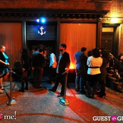 The FlipMe Pop Up Party: The Anchor Bar