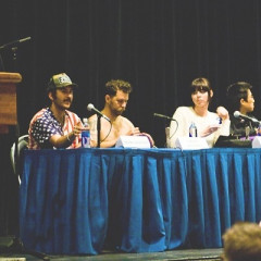 Highlights From Look At This F*CKING PANEL: A Sociological Investigation Of The Hipster