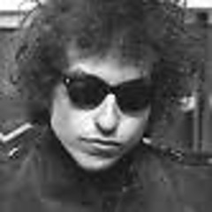 Go To The Chelsea Hotel Dressed As Bob Dylan