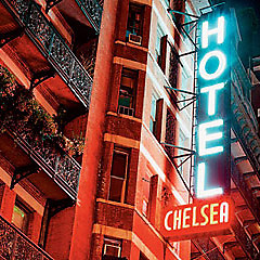 New Chelsea Hotel Bar, The Chelsea Room, Opens Saturday