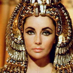 Why Don't You Channel ... Cleopatra?