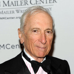 Last Night's Parties: Gay Talese Checks In His Fedora