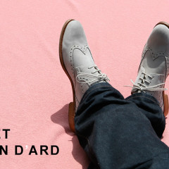 Stan D'Arde Talks Social Media And What Not To Wear At The Standard