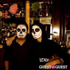 Dia De Los Muertos At El Carmen: Why Can't We Have More?