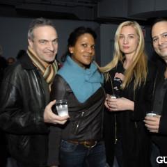 Six Scents Party Celebrates New Perfume Line, Tavi Gevinson's Screenplay