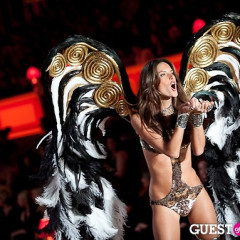 Last Night's Parties: Victoria's Secret, Princess Grace Gala, MoMA Film Benefit