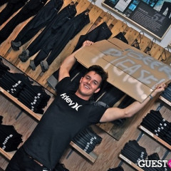 How To Get People To A Sale: A Lesson From Hurley