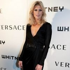 Alexandra Richards Quits Smoking, Feels Warm, Will Show Work At Art Basel