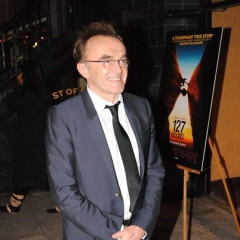 Danny Boyle Thought James Franco Was Stoned The First Time They Met
