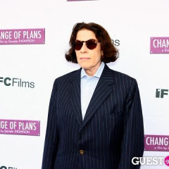 Fran Lebowitz Is Not A Modern Day Gertrude Stein, Digs Scorsese