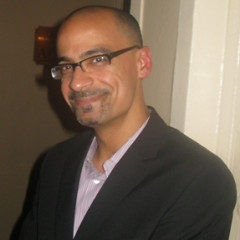 This Is How Junot Diaz Handles A Fancy Party About Literacy