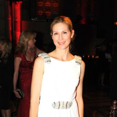 How To Play Blake Lively's Mom: A Chat With Gossip Girl's Kelly Rutherford