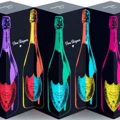 Beautiful Bottles For Your Holiday Hostess
