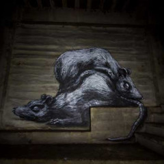 Street Art Goes Underground: The Underbelly Project Brings Art To Abandoned Subway Station