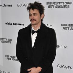 Gallery: Rob Pruitt's 2010 Art Awards