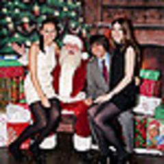 Rachelle's Reading List, Wednesday, Dec. 8th, 2010