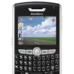 Blackberry Blogger Strikes Again At Our Own Party