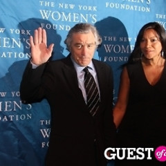 Robert De Niro Dishes On New York Women; Scorcese Developing His First 3-D Film?