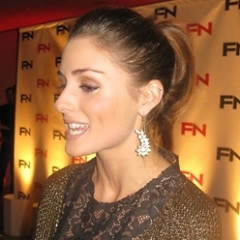 Olivia Palermo Philosophizes On Her Pseudo Celebrity