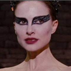 Sponsored Post: Natalie Portman's Grueling Transformation into the Black Swan