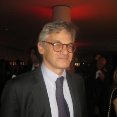 Peter Kaplan Loves Murdoch/Branson iPad Projects; O.K. With New Observer