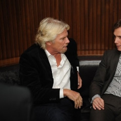 Exclusive Interview With Anthony Noguera, Editor of Richard Branson's iPad Magazine, Project