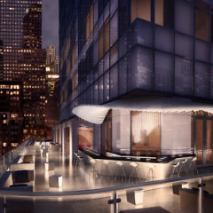 The Ground Zero Ice Rink?!