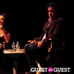 Zadie Smith Can't Stop Texting While Writing; Nathan Englander Talks Tankini