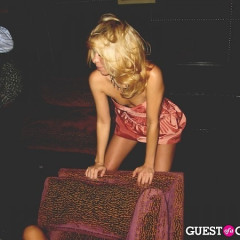 10 Signs A Girl Needs To Call It A Night At Chateau Marmont