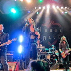 The House Of Blues' VIP Room Opens To 'Creme De la Creme' Of The Masses