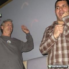 Bill Murray: Karaoke Party Animal