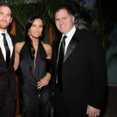 Adam Dell Taking Padma Lakshmi To Court For Custody, Things Already Getting Nasty