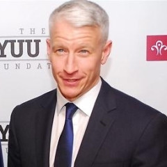 Anderson Cooper To Pair With Daniel Radcliffe On Broadway