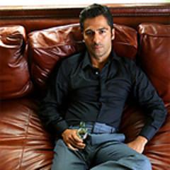 Daily Style Phile: Armin Amiri, Die-Hard Doorman, Reborn In SoHo Bar