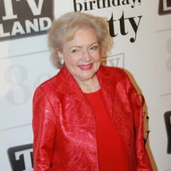 Betty White's Stance On Her Career Resurgence: