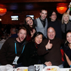 From The Sundance Party Trenches: