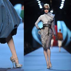 The Fashion Files!