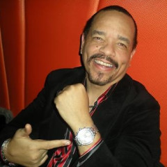 Ice T Brings Bling  To New Year With Coco and Housewives