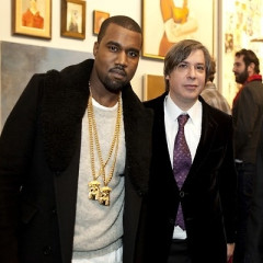 New Museum Rocks Opening With Marc Jacobs, Kanye West, and LeeLee Sobieski