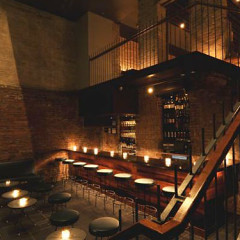 B.East Aftermath: The New Pop-Up Speakeasies
