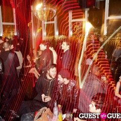 Inside The Jeremy Scott After-Party At Le Bain, And The Nanette Lepore Bash At 1Oak