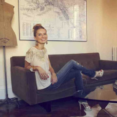 Interview With GofG's Official Fashion Correspondent, Stylist Natalie Decleve