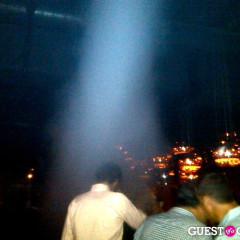 Trousdale Puts Indefinite Moratorium On Fog Cannons And House Music