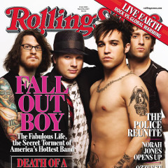 Rolling Stone To Open Restaurant, Squander Remaining Cred