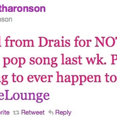 Samantha Ronson Banned From Drai's And We Love Her For It