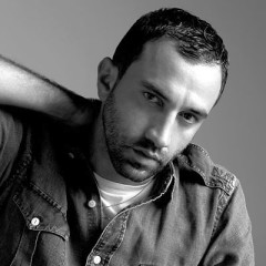 Daily Style Phile: Riccardo Tisci, The Man Who Could Replace John Galliano