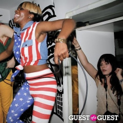 Flag Pants: Showing American Pride With Your Crotch