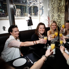 Are Boozy Brunches Back? Or Are They Overdone?