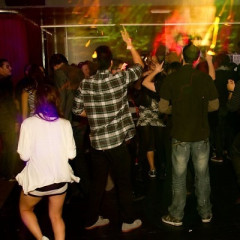 Welcome To The Loft Series: The New Dim Mak Tuesday Night
