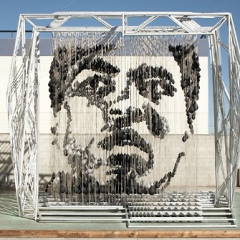 23-Foot Muhammad Ali Coming To Downtown Los Angeles